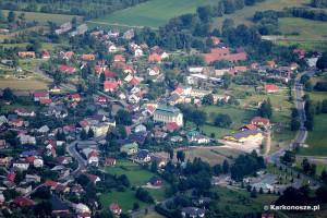 Karpacz okolica - Podgórzyn