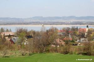 Karpacz okolica - Sosnówka